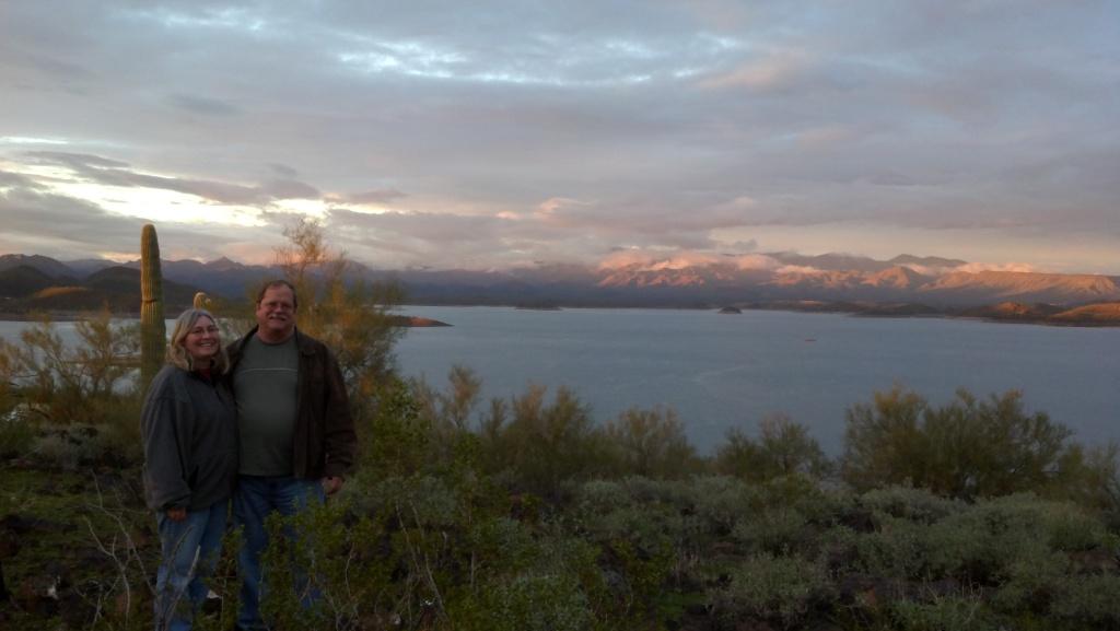 Morristown, Yavapai County, AZ Undeveloped Land for sale